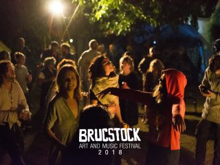 BRUCSTOCK-FESTIVALEN '18 - SKOLETUR