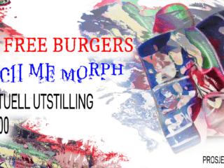 #FREE BURGERS!!!# ### $$$ WATCH ME MORPH $$$#ANOTHER SCI FI EXPERIENCE
